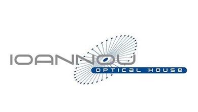 Ioannou Optical House Logo