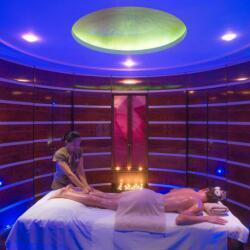 Amathus Hotel Spa And Wellness Center